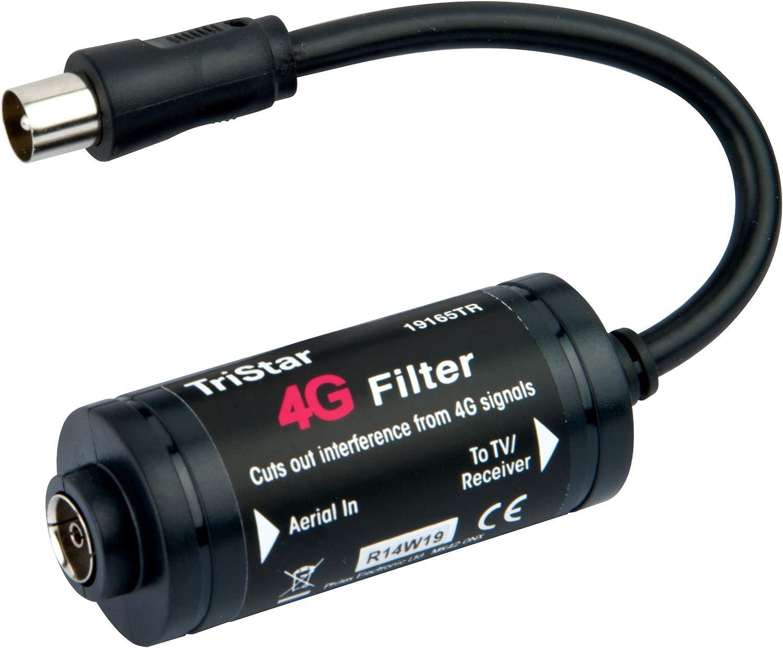 TriStar 19165TR Filtro de TV: Amazon.es: Electrónica