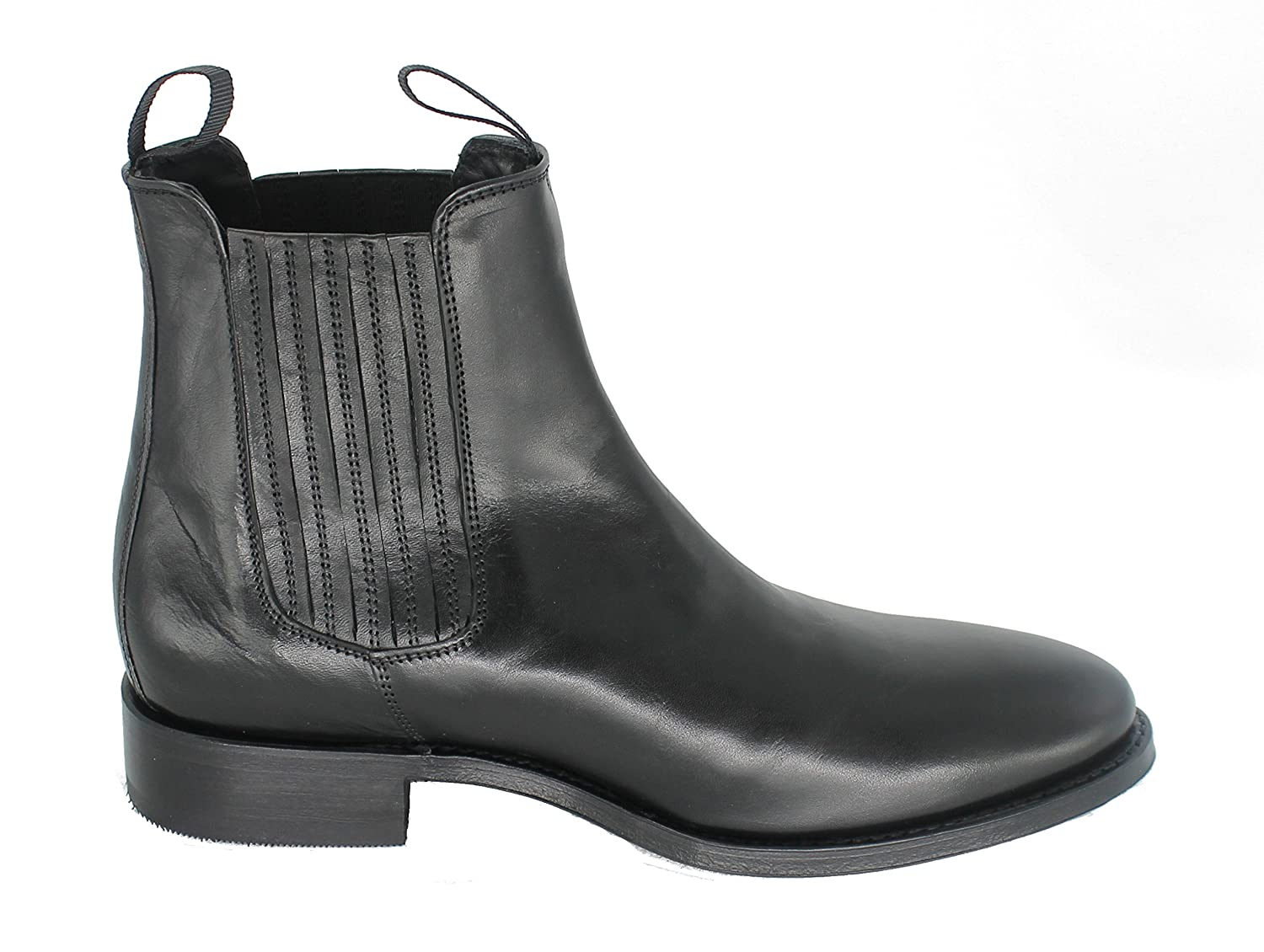 Sendra Boots Men's 11336 Kass Clear Negro Chelsea Boots Size: 11 UK:  Amazon.co.uk: Shoes & Bags