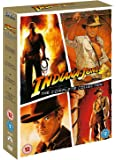 Indiana Jones Complete Collection [Import anglais]