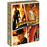 Indiana Jones - The Ultimate Collection