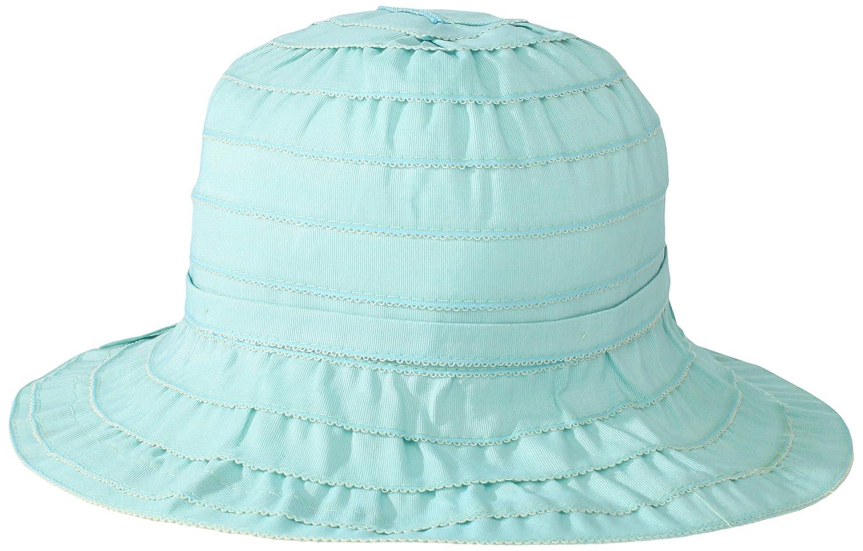 San Diego Hat Baby Girls Seafoam Hat