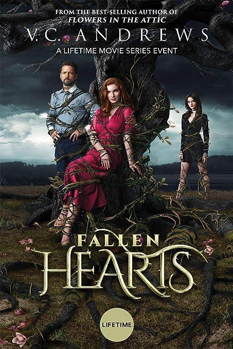 Lionbeen Fallen Hearts - Movie Poster - Cartel de la ...