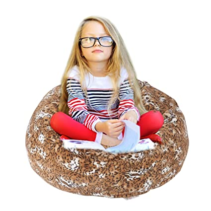 3828f96c4ae9 Image Unavailable. Image not available for. Color  Livebest Big Plush Bean  Bag Chair
