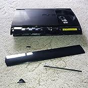 Sony PS3 500GB Super Slim Console (PS3): Amazon.co.uk: PC