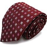 MICHIKO LONDON(ミチコロンドン) ブランドネクタイ 日本製 西陣織 シルク100% ジャガード織 刺繍 小紋