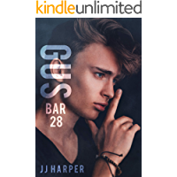 Gus (Bar 28 Book 1)