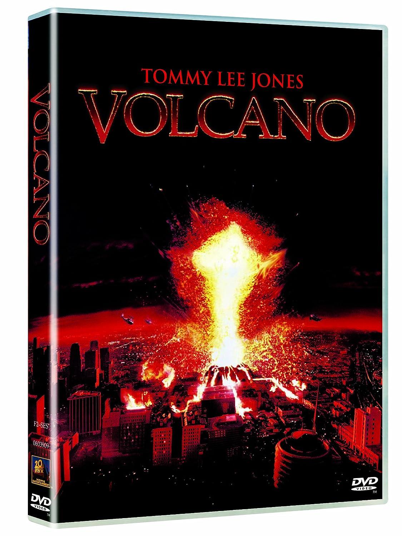 Volcano [DVD]