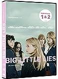 Big Little Lies Temporada 1 Y 2 [DVD]