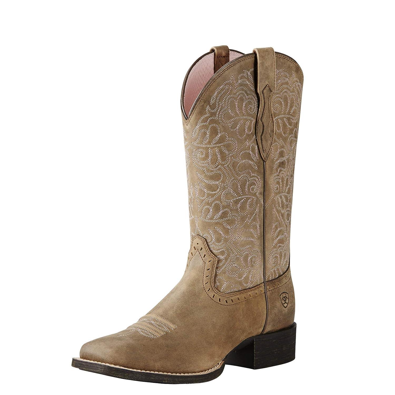 ARIAT Womens Remuda Western Boot