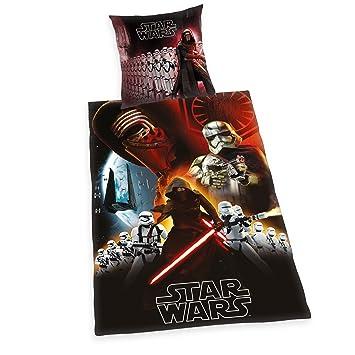 Bettwasche Star Wars