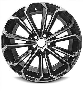 Amazon Com Auto Rim Shop New 17 Replacement Rim For Toyota Corolla