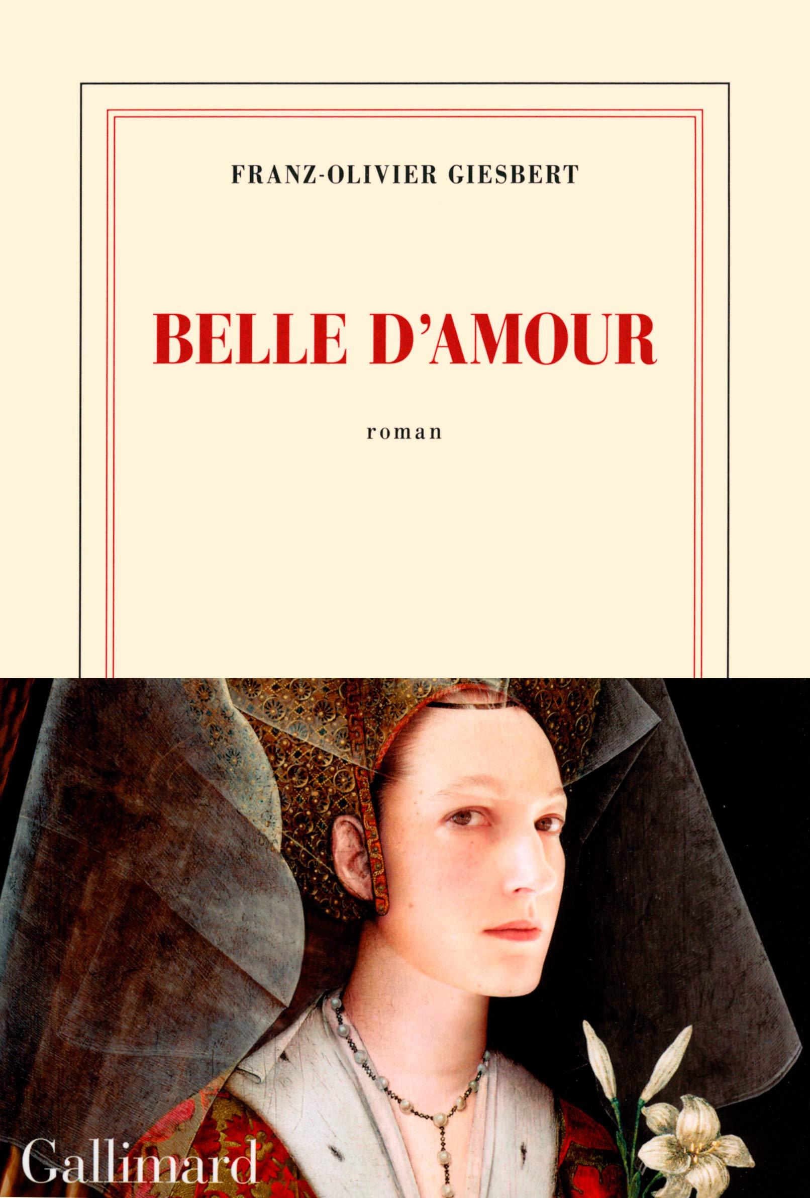 Amazon Belle D Amour Giesbert Franz Olivier Foreign Language Fiction