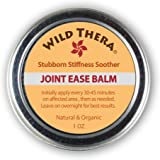 Wild Thera Natural Joint Pain Relief with Herbs & Essential Oils. For Arthritis Knee Pain, SI Joint Pain, Back Pain…