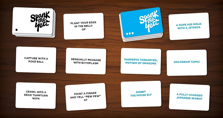 Amazon.com: Spank el Yeti: Geek Pack Ampliación: Toys & Games