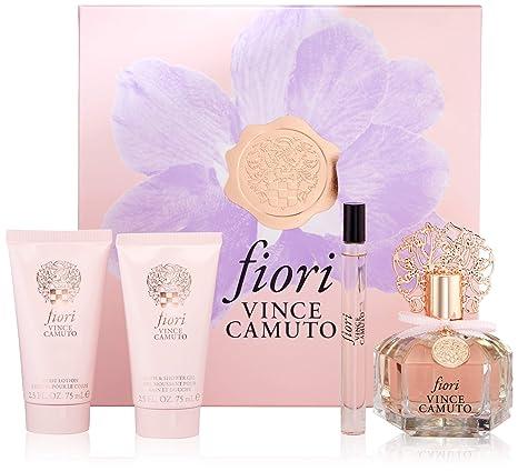 Fiori 66.Amazon Com Vince Camuto Fiori Gift Set For Women 3 4 Oz Luxury