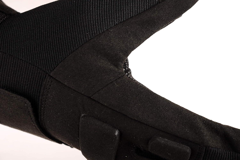 Shrink Resistant,Tough Excellent Grip Outdoor Gloves SUN RISING INC Workright Flex Grip Work Gloves