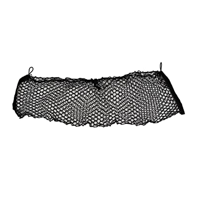 Genuine Toyota Accessories PT347-35050 Exterior Cargo Net: Automotive