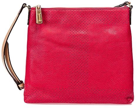 Isaac Mizrahi Womens Fashion Designer Handbags Kay Leather ...