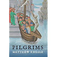 Pilgrims (English Edition)