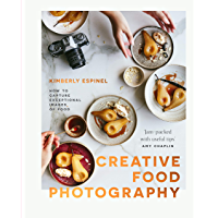Image for Creative food photography: How to capture exceptional images of food