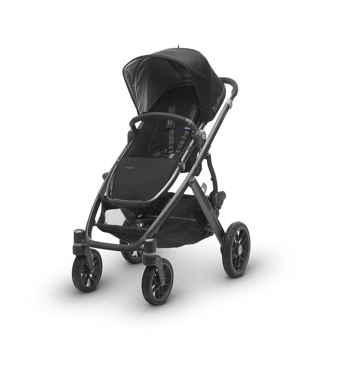 Amazon.com : 2017 UPPAbaby VISTA - Jake (Black/Carbon) : Baby