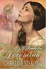 A Bride for Jeremiah (The Proxy Brides Book 1) Kindle Edition