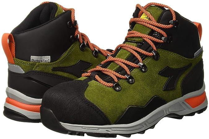 Diadora 701.173536_70214, Zapatos de Seguridad Unisex Adulto: Amazon.es: Amazon.es