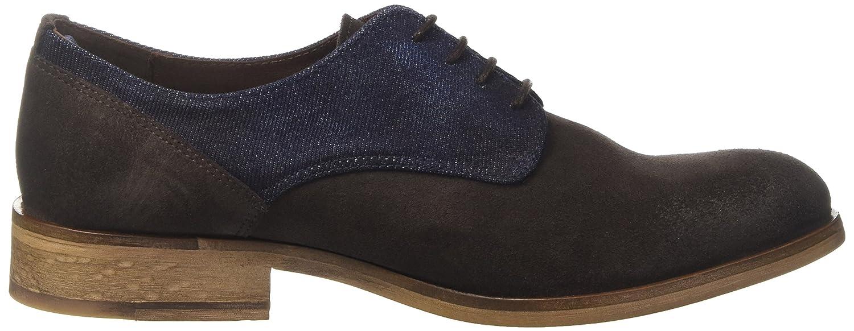 77s55353, Mens Derby Shoes Trussardi