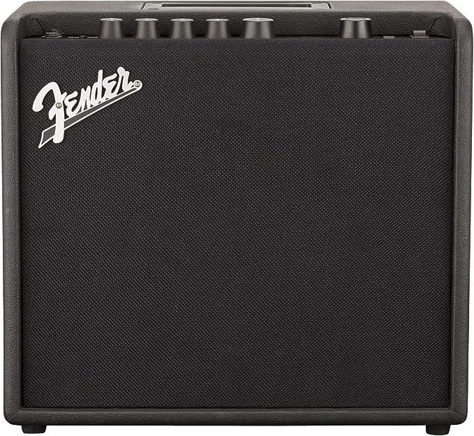 Fender Mustang LT-25 – Digital Guitar Amplifier