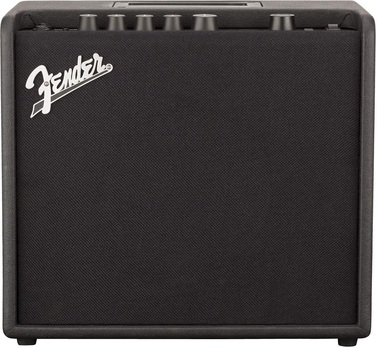 Fender Mustang LT-25 - Digital Guitar Amplifier by Fender