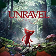 Unravel - PS4 [Digital Code]