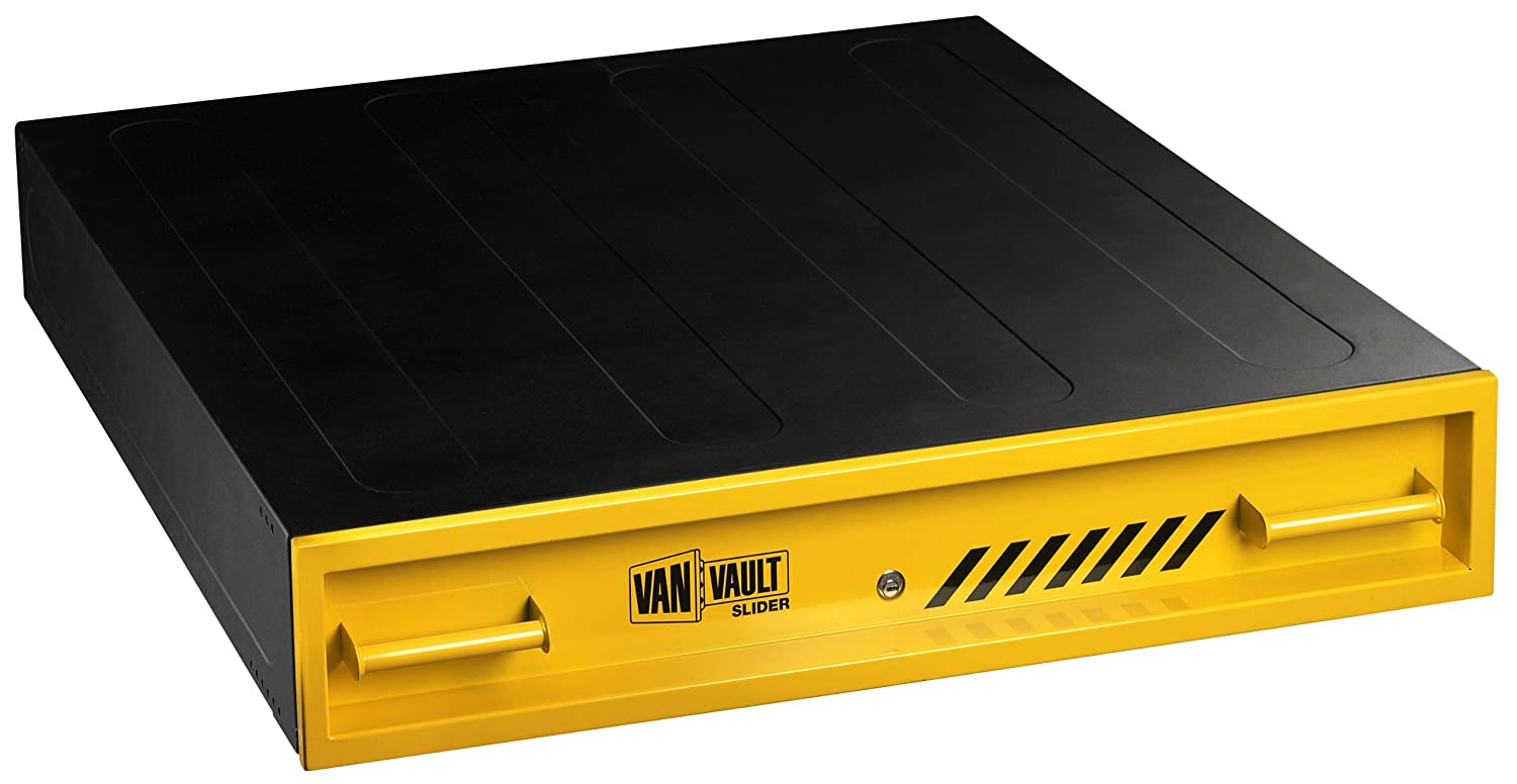 4ea04722c2 Van Vault Slim Slider  Amazon.co.uk  DIY   Tools