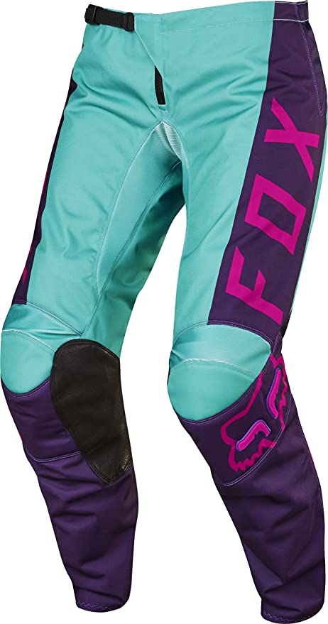89a97e5bda7 Amazon.com  2017 Fox Racing Womens 180 Pants-Purple Pink-6  Automotive