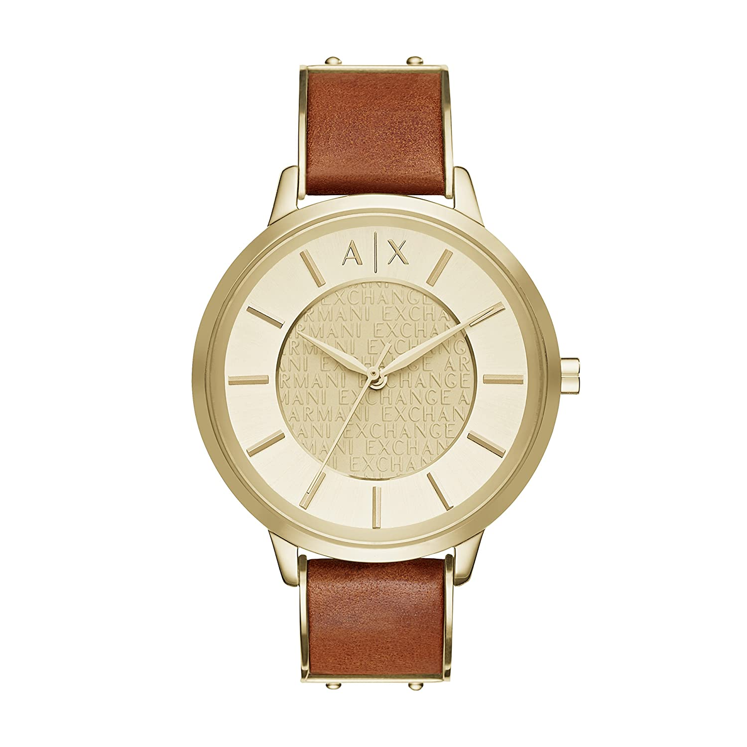 Armani Exchange Damen-Uhren AX5314
