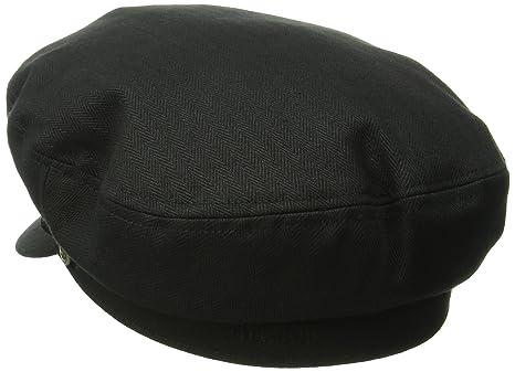 Brixton Fiddler Cap.  Amazon.co.uk  Clothing a97ce1c693c3