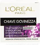 L'Oréal Paris Chiave Giovinezza Crema Viso Stimolatore di Giovinezza Viso, 50 ml