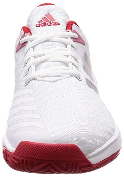 adidas Barricade Court 3, Zapatillas de Tenis para Hombre, Negro ...