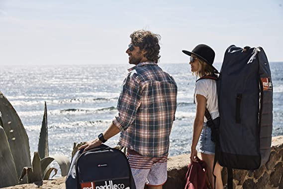 Amazon.com: Red Paddle Co. Carry Bag paddleboard Mochila ...