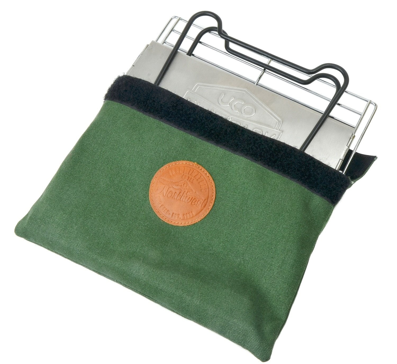Gray UCO ucogrillpm Portable Barbeque Unisex Adult
