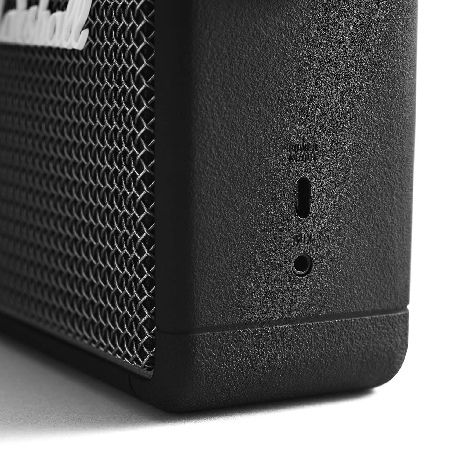 Open-Box & Unused Marshall Stockwell II Portable Bluetooth Speaker (Black) kida.in