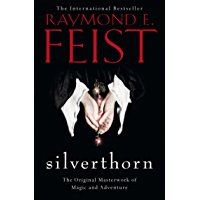 Silverthorn (The Riftwar Saga, Book 2) (English Edition)