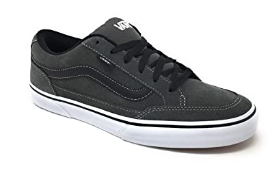 633cba8c8b1 Image Unavailable. Image not available for. Color  Vans Mens Bearcat Skate  Shoes ...