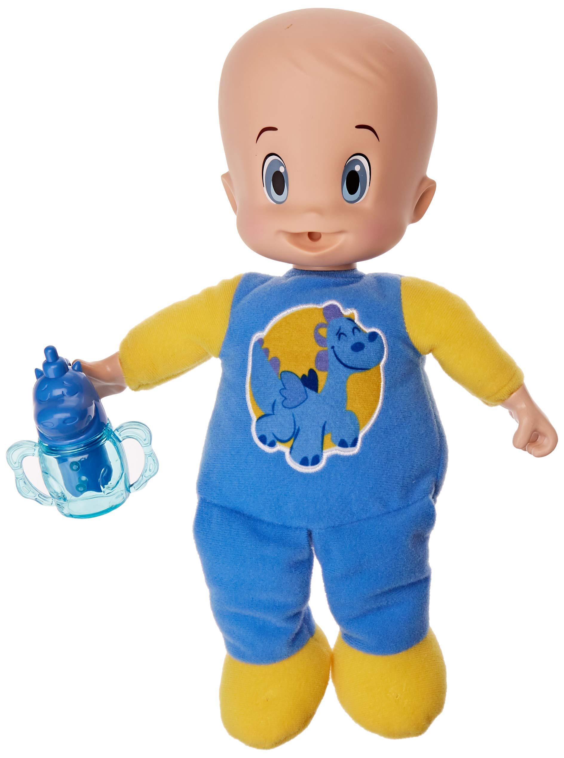 Mejor valorados en Muñecos bebé & Opiniones útiles de ...