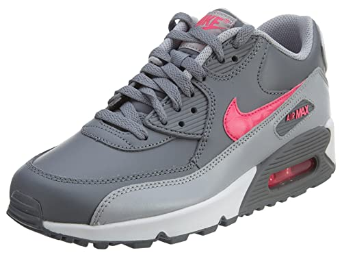 Nike Air Max 90 Ltr Big Kids Style 724852 007 Size 6 Y US
