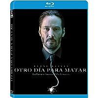 Otro Día para Matar [Blu-ray]