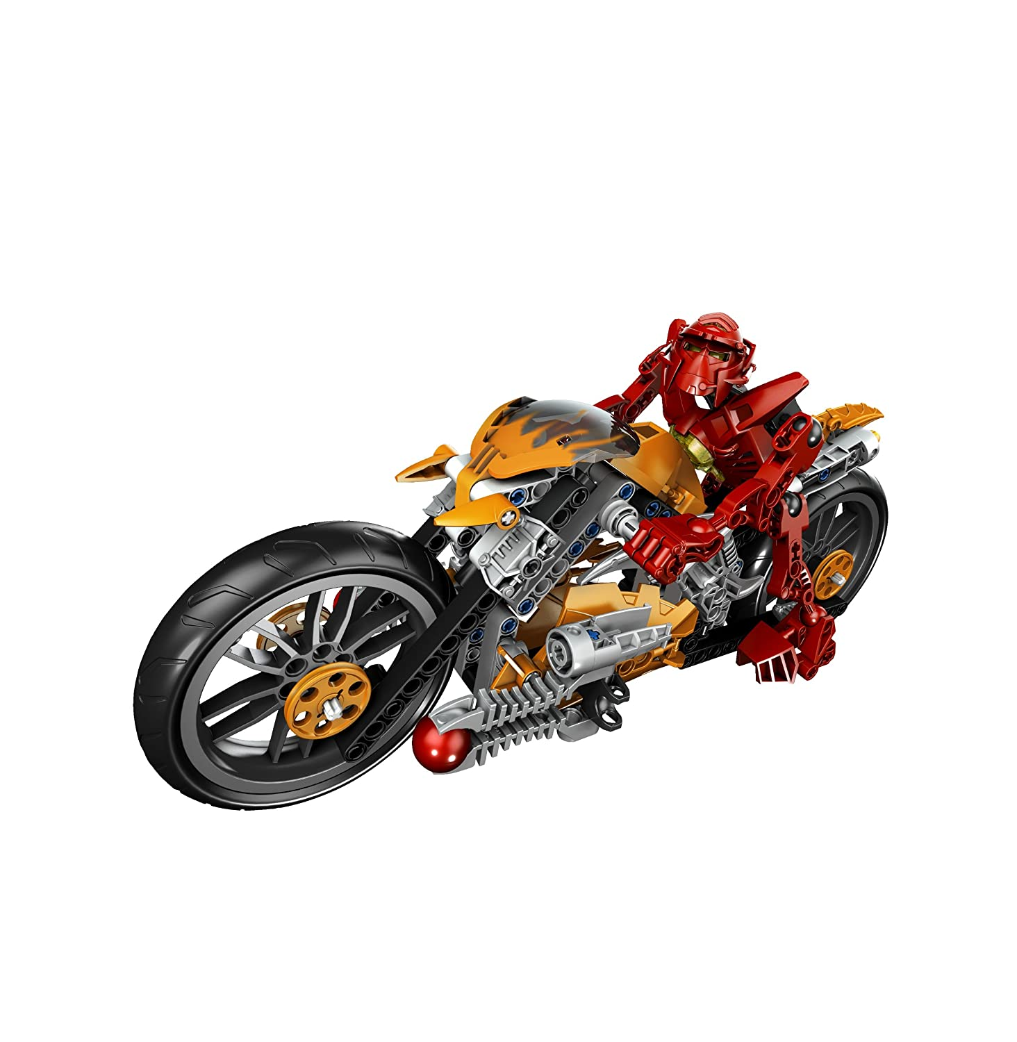 LEGO Hero Factory Furno Bike 7158