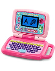 LeapFrog 2-in-1 LeapTop Touch Pink (English Version)