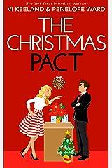 The Christmas Pact Kindle Edition