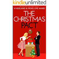 The Christmas Pact book cover