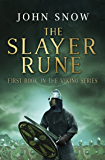 The Slayer Rune (The Viking Series Book 1)